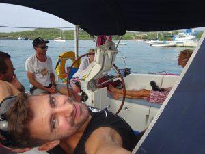 10d 082_0067 Ecuador - Galapagos - San Cristobal - Ondular