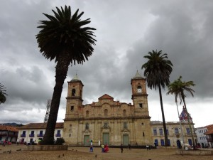 048_0027 Colombia - Zipaquira - Sal Catedral