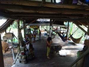 101 0126 Peru - Iquitos - Arco Iris