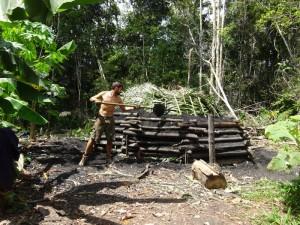 102 0113 Peru - Iquitos - Bethmann
