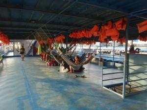 103 0010 Peru - Bootsfahrt Iquitos nach Yurimaguas