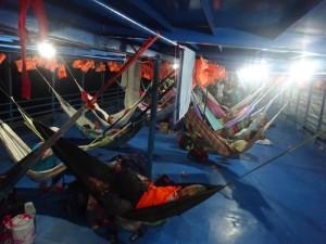103 0010b Peru - Bootsfahrt Iquitos nach Yurimaguas