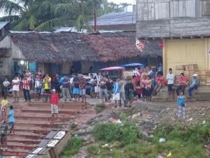 103 0026 Peru - Bootsfahrt Iquitos nach Yurimaguas