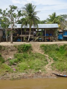 103 0041 Peru - Bootsfahrt Iquitos nach Yurimaguas