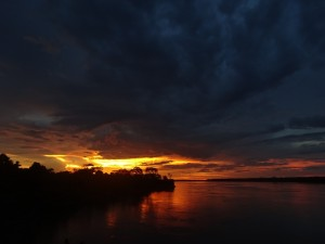 103 0108 Peru - Bootsfahrt Iquitos nach Yurimaguas