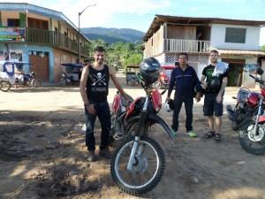 104 0143 Peru - Trip nach Chazuta