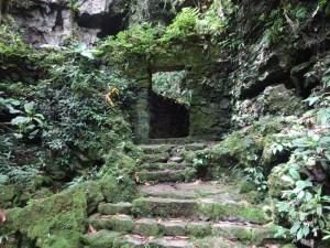105 0010 Peru - Nueva Cajamarca - Cuevas