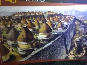105 0067 Peru - Kuelap