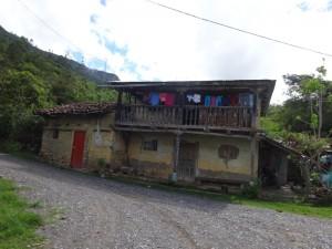 105 0122 Peru - Chachapoyas - San Pablo