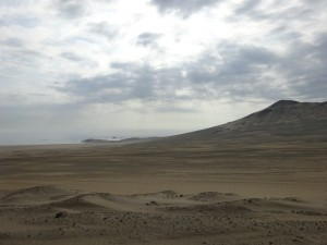 106 0043 Peru - Fahrt nach Lima