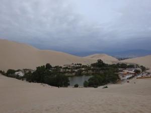 106 0135 Peru - Huacachina