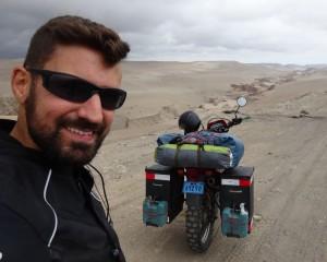 107 0073 Peru - Fahrt nach Puerto Inca