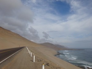 107 0153 Peru - Fahrt nach Tacna