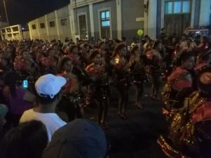 108 0218 Chile - Arica - Carneval