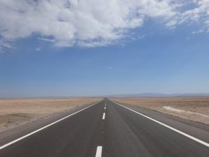 109 0012 Chile - Fahrt nach Iquique
