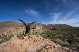 112 0119 Chile - Atacama Tour