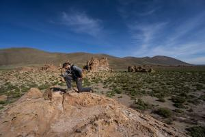 112 0120 Chile - Atacama Tour