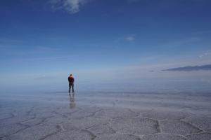 112 0358 Chile - Atacama Tour - Salar de Uyuni