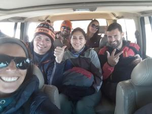 112 0424 Chile - Atacama Tour - Salar de Uyuni