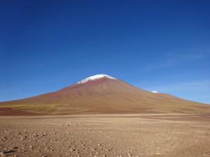 112 0457 Chile - Atacama Tour