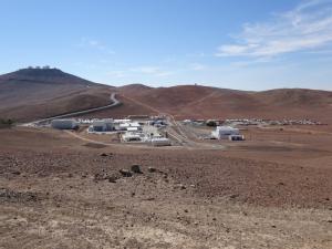 113 0023 Chile - Fahrt nach Bahia Inglesa - Paranal