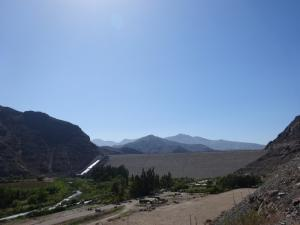 114 0028 Chile - Valle de Elqui