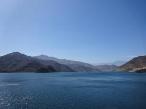 114 0033 Chile - Valle de Elqui