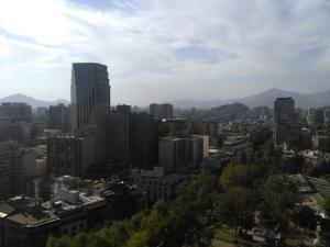 115 0004 Chile - Santiago
