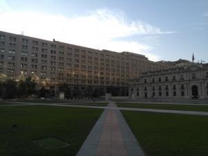 115 0009 Chile - Santiago