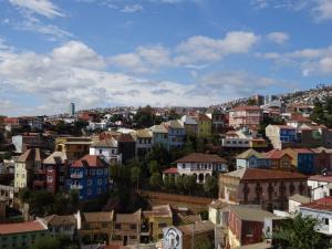 115 0141 Chile - Valparaiso