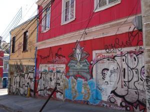 115 0160 Chile - Valparaiso