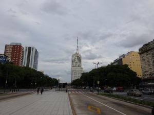117 0026 Argentina - Buenos Aires - Av. 9 de Julio