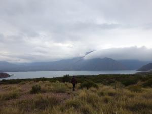 118 0014 Argentina - Mendoza - Motorradausflug nach Uspallata