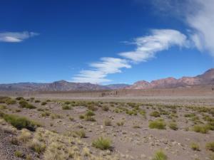 118 0026 Argentina - Mendoza - Motorradausflug nach Uspallata