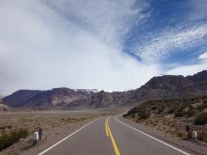 118 0029 Argentina - Mendoza - Motorradausflug nach Uspallata