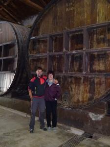 118 0059 Argentina - Mendoza - Wein, Schokoladen & Öl Tour