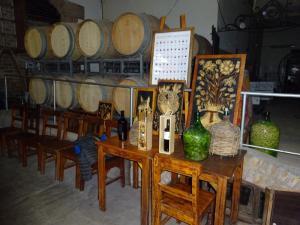 118 0064 Argentina - Mendoza - Wein, Schokoladen & Öl Tour
