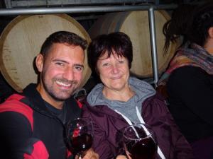 118 0066 Argentina - Mendoza - Wein, Schokoladen & Öl Tour