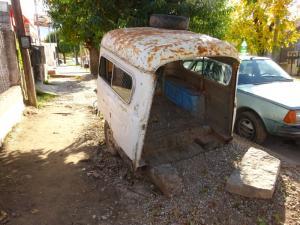119 0066 Argentina - Alta Gracia