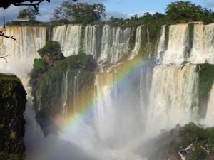 120 0029 Argentina - Cataratas Iguazu