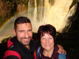 120 0056 Argentina - Cataratas Iguazu