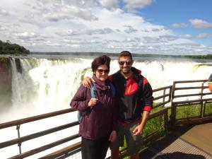 120 0131 Argentina - Cataratas Iguazu