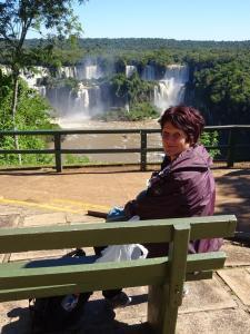 120 0198 Brasil - Poz Iguazu