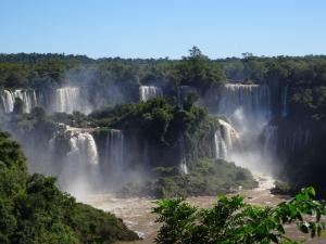 120 0204 Brasil - Poz Iguazu