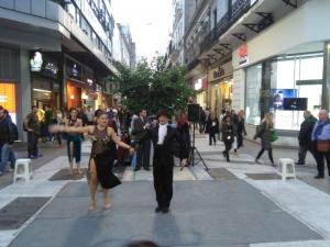 121 0019 Argentina - Buenos Aires