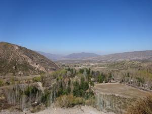 122 0644 Argentina - Mendoza - El Salto