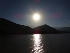 122 0673 Argentina - Mendoza - El Salto