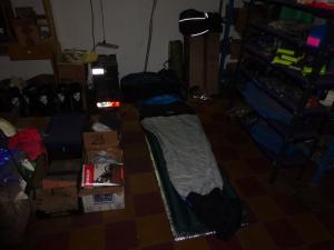 125 0052h Argentina - San Juan - Mech. Rossetti