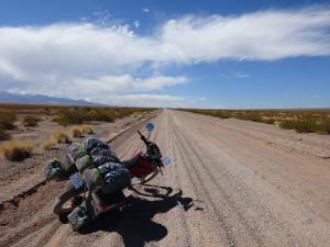 126 0057 Argentina - Fahrt nach Iglesia