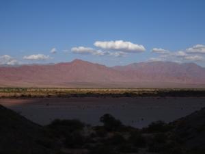 128 0037 Argentina - Fahrt nach Utopia